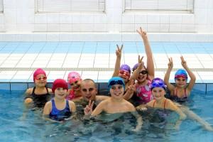 nauka pływania - jesień 2016 - żółwiki na fali (35)
